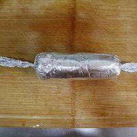 好吃到没朋友的奥尔良鸡腿卷❤️不用烤箱不油炸!鸡腿吃出新花样的做法图解6