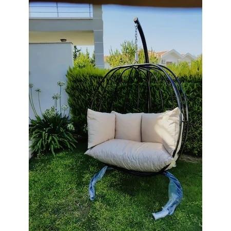 Patio Swinging Hammock  2