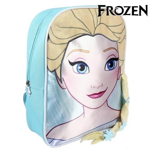 School Bag Frozen 78476