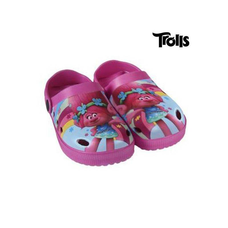 Clogs Beach Trolls 72417