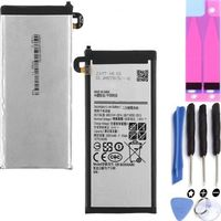 Battery For Samsung Galaxy S7   Part Number: EB BG930ABE|Mobile Phone Batteries|   -