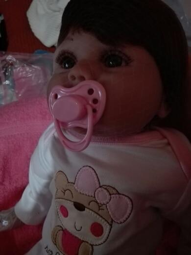 -- Reborn Boneca Outfits