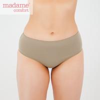 Panties Women's Underpants Briefs Madame Comfort 30201 Cotton Elastane Big Sizes + Women's Underwear Lingerie 52 XXL 54 XXXL 56 4XL 58 5XL Plus Size