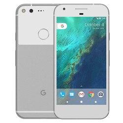 Google Pixel 128 ГБ, серебристый