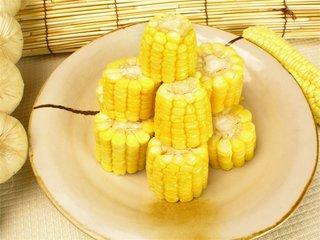 玉米的烹饪方法 玉米怎么做最好吃-养生法典