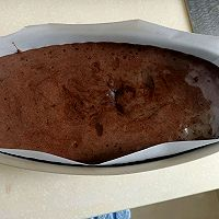 巧克力慕斯蛋糕的做法图解7