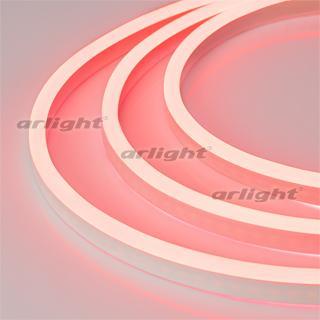 021531 Flexible Neon ARL-CF2835-Mini-24V Red (16x8mm) ARLIGHT 50th
