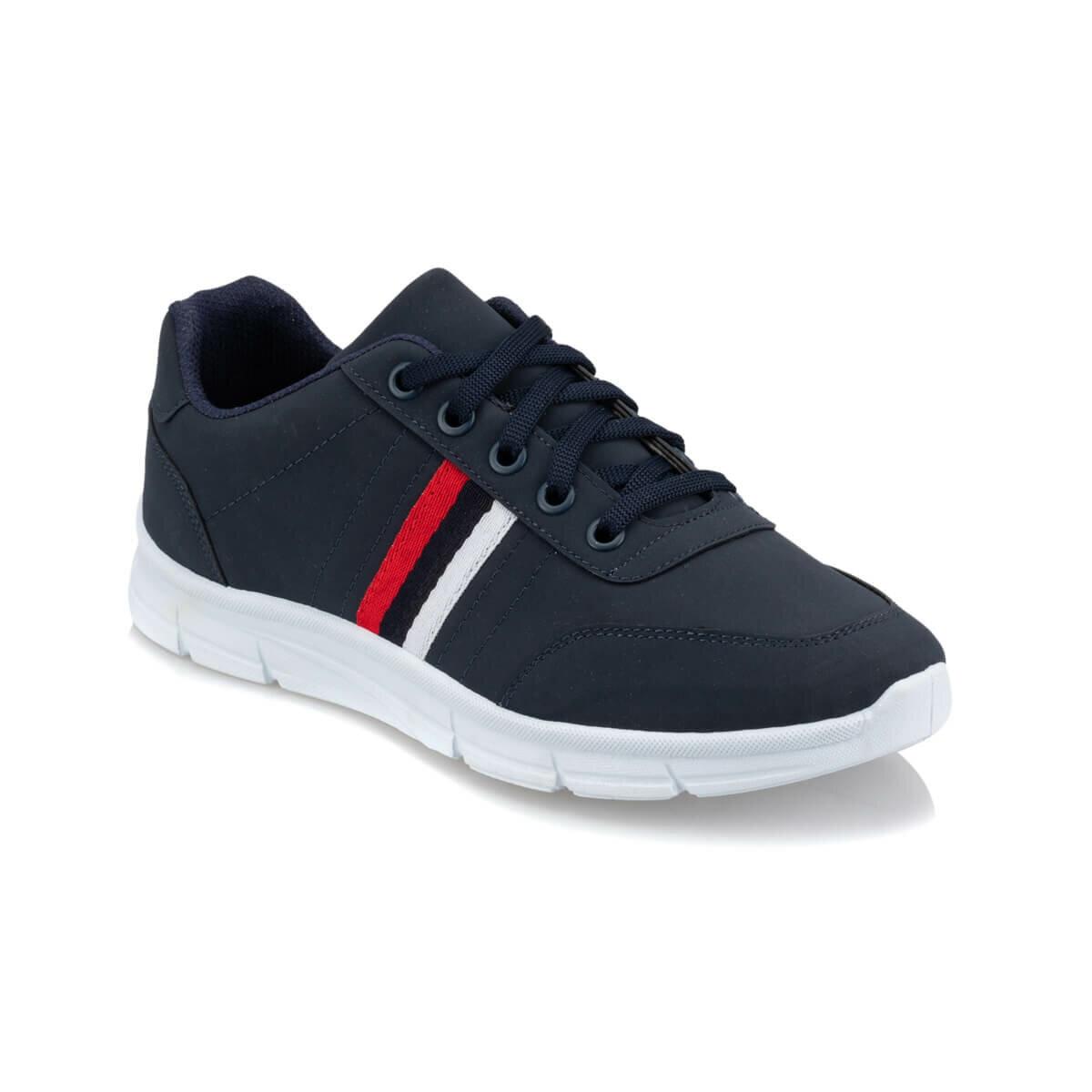 FLO 92.314872.Z Navy Blue Women 'S Shoes Polaris