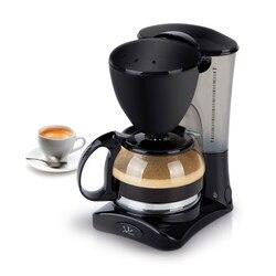 Drip Coffee Machine JATA CA287 550W Black