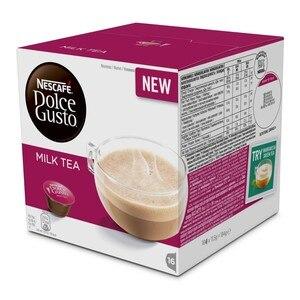 Milk Tea, 16 capsules, Nescafé Dolce Gusto