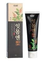 CLIO Зубная паста Herb с травами 120г