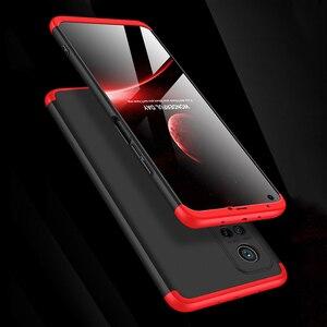 Image 4 - חדש 3 ב 1 מגן מצלמה זכוכית 360 מקרה עבור Xiaomi Mi 10t פרו 5G קשיח מחשב שחור מכסה עבור xiaomi mi 10t פרו לייט mi10t mi 10