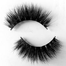 Wholesale LOVE THANKS no Box 30 pair/pack Mink Eyelashes 3D Thick Handmade Cruelty Free Flash Upper Lashes Full Strips S28