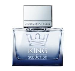 Perfume Antonio Banderas King Of Seduction Eau De Toilette Perfume 50 ml