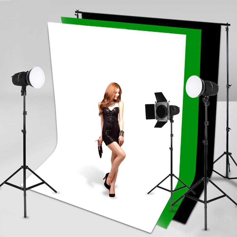 Fալվող ֆոնի կտոր գույնի պոլիեսթեր - Տեսախցիկ և լուսանկար - Լուսանկար 2