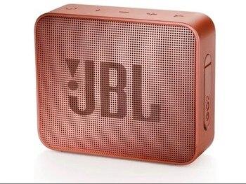 JBL SPEAKER GO2 PORTABLE BLUETOOTH CINNAMON