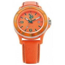 Męski zegarek us Polo Assn. USP4098OR (40mm) w Zegarki mechaniczne od Zegarki na