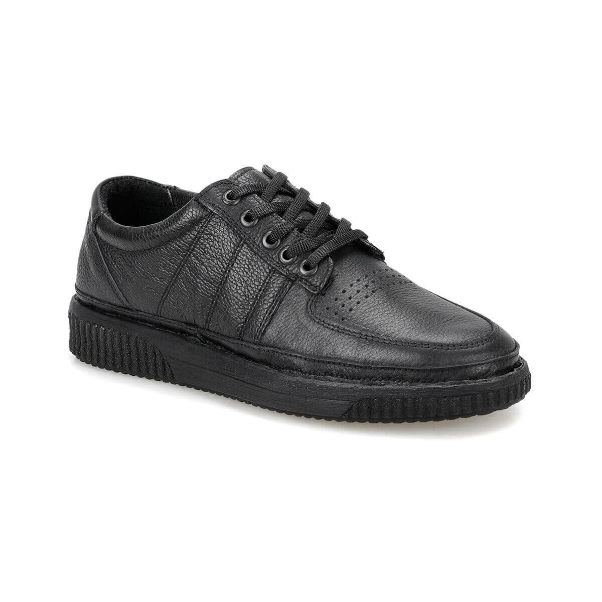 FLO ZB-2 Black Men 'S Modern Shoes Flogart