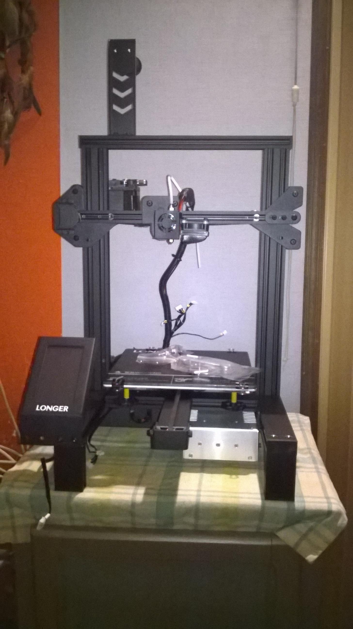 -- Precisão Impresora Impresora