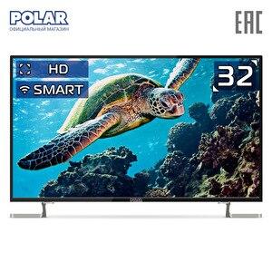 Télévision LED POLAR P32L32T2CSM électronique grand public maison Audio vidéo équipements Smart TV 3239InchTv