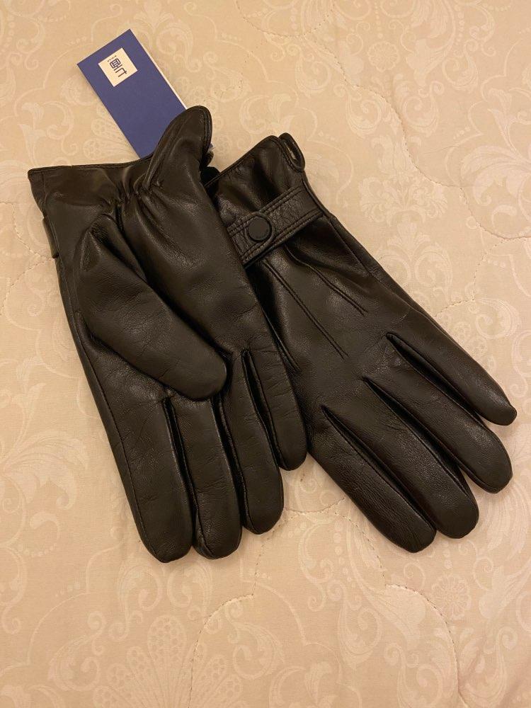 Gants tactiles pour téléphone (Homme ou femme au choix)