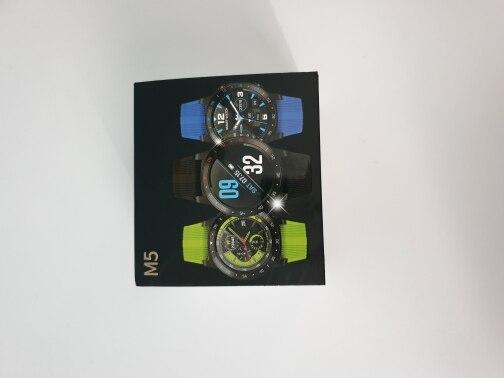 LEMFO Smart Watch GPS Men M5S 2G  Waterproof IP67 Heart Rate Tracker Blood Pressure Monitor Bluetooth Calls Smartwatch|Smart Watches|   - AliExpress
