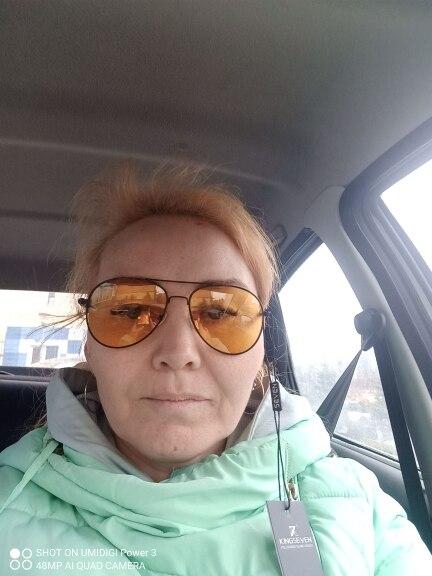 משקפי שמש לנהיגת לילה photo review