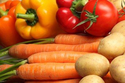 寒性的蔬菜有哪些 寒性食物食用时需要注意什么-养生法典