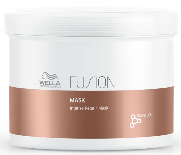 Wella Professionals Fusion Mask-Intensive Renewal Mask 500 Ml