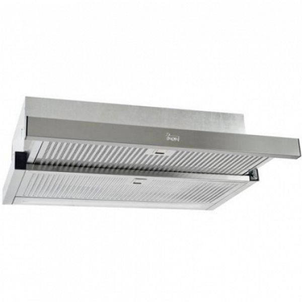 Conventional Hood Teka CNL 6415 PLUS 60 Cm 385 M³/h 69 DB Stainless Steel