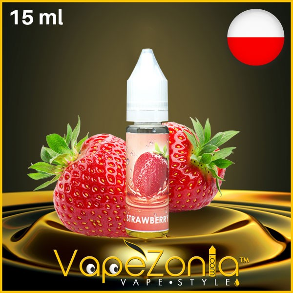 TASTE BLAST Aroma STRAWBERRY 15 Ml Vape Shop Barcelona