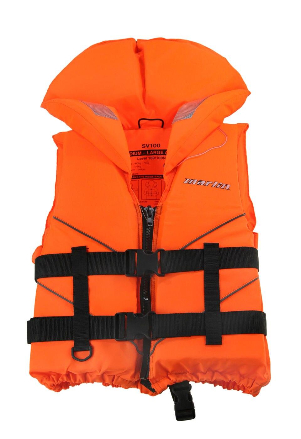 Life Jacket Survival 100N/M/L SURAM