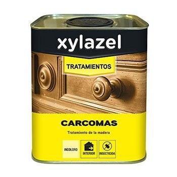 Xylazel M57858 - Tratamiento Carcomas 750 ml