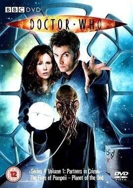 神秘博士 第四季
