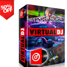 Logiciel DJ virtuel Pro Infinity 2021, contrôleur de mixage, Version 8.5.6, licence a life