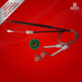 Bross BWR5042 электрический стеклоподъемник Ремонтный комплект передняя правая дверь: 4A0837462A для C4 4A 1994-1997; 100 4A/C4 1990