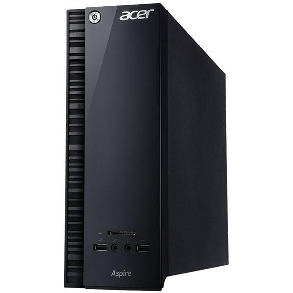 Настольный ПК acer Aspire XC-705 3,6 GHz i3-4160 черный