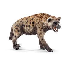 Schleich-Hiena figure, Wild Life collection, 8.6 cm (14735)