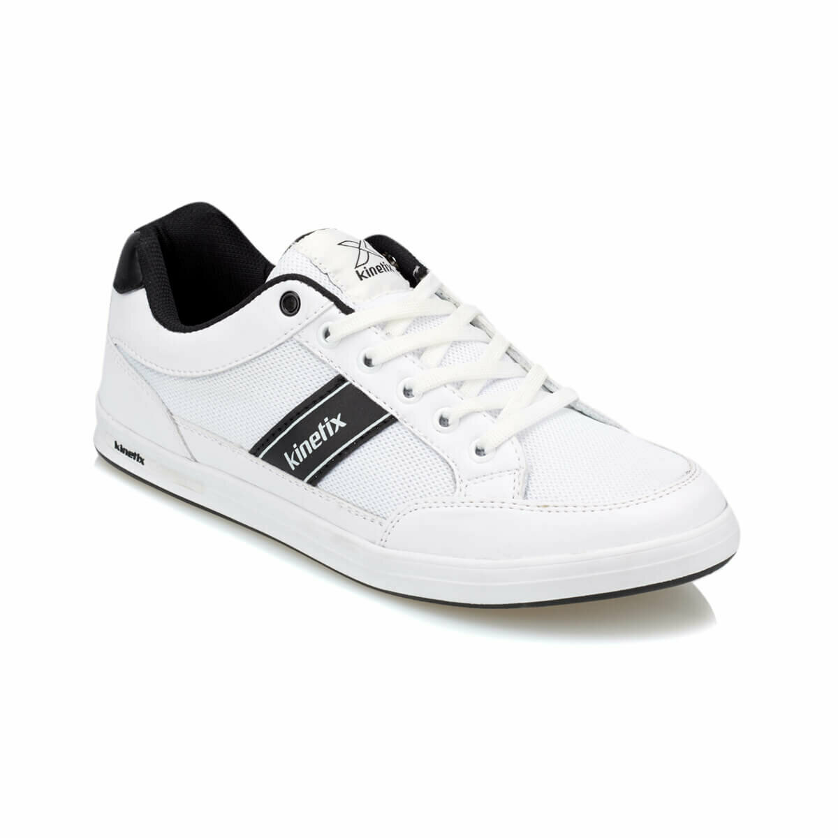 FLO VALOR White Men 'S Sneaker Shoes KINETIX