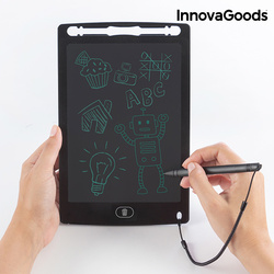 InnovaGoods Magic Drablet LCD Writing and Drawing Tablet