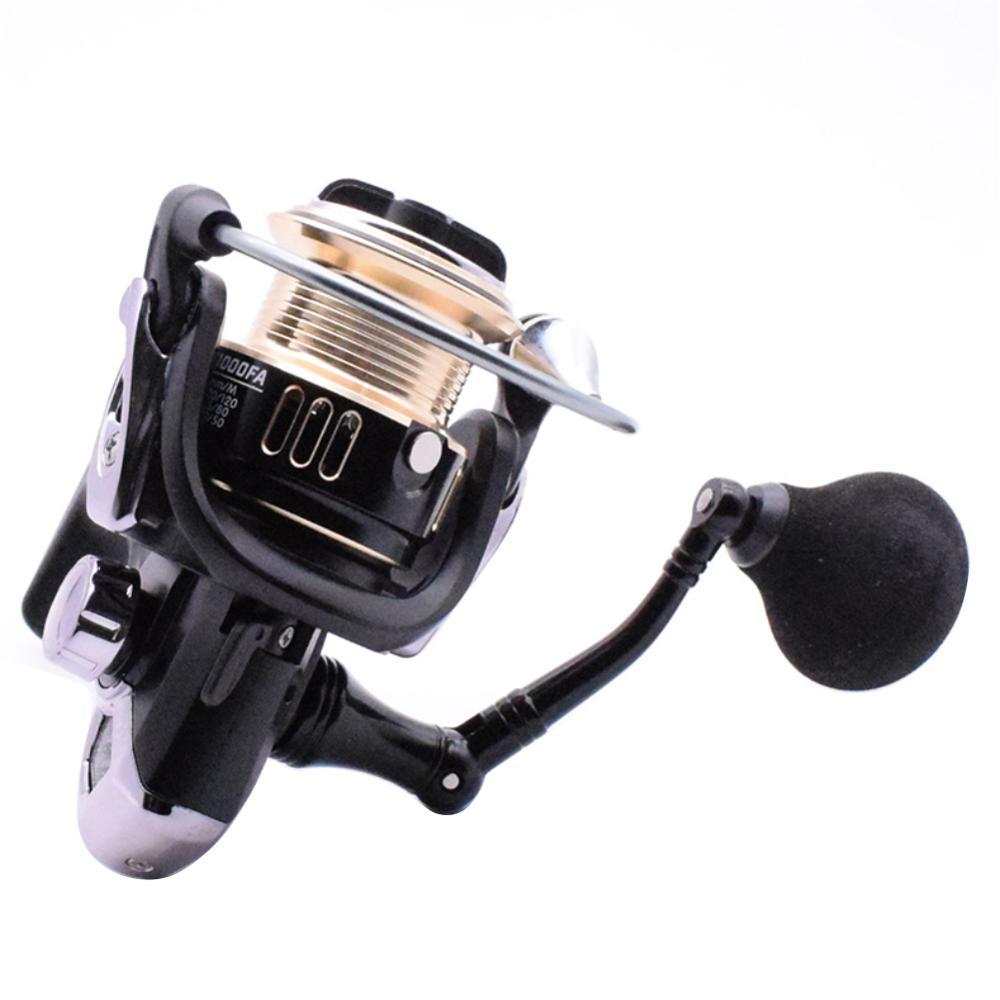 YT рыболовные катушки для спининг все для рыбалка аксесуары снасти катушка плетеная леска блесна на щуку