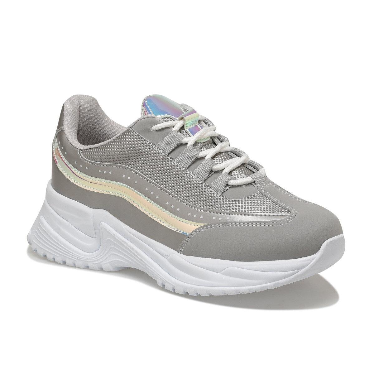 FLO 20S-549 Gray Women 'S Sneaker Shoes BUTIGO