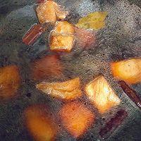 """#美食说出""""新年好""""#芸豆玉米土豆炖排骨的做法图解6"""