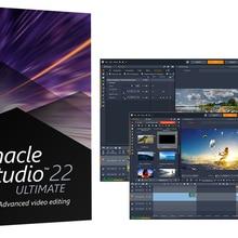 Pinnacle Studio Ultimate Full Version 2021