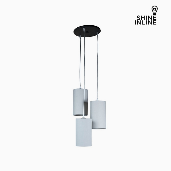 Ceiling Light Grey (45 X 45 X 70 Cm) By Shine Inline