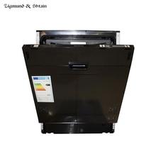 Посудомоечная машина Zigmund& Shtain DW129.6009X