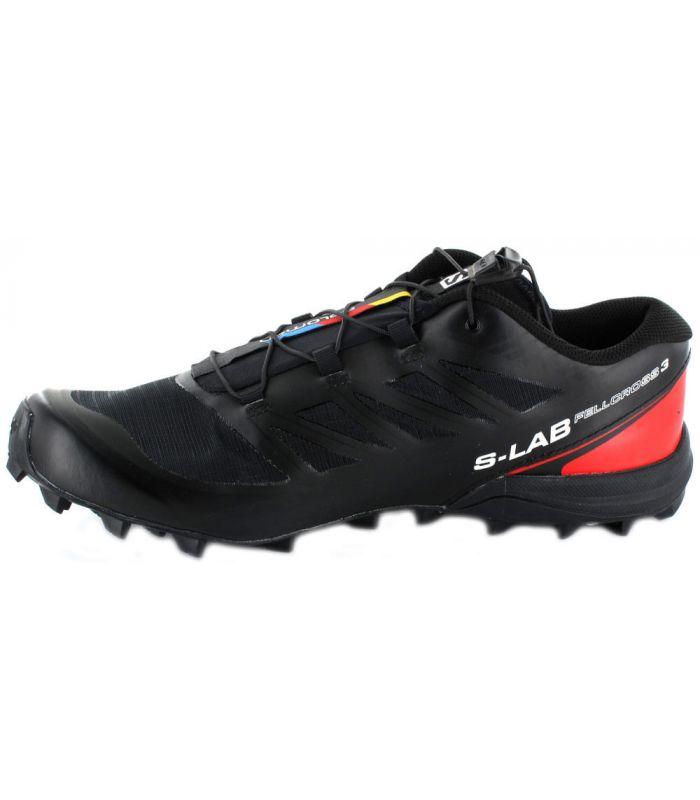 Salomon S Lab Fellcross 3|Running Shoes| | AliExpress