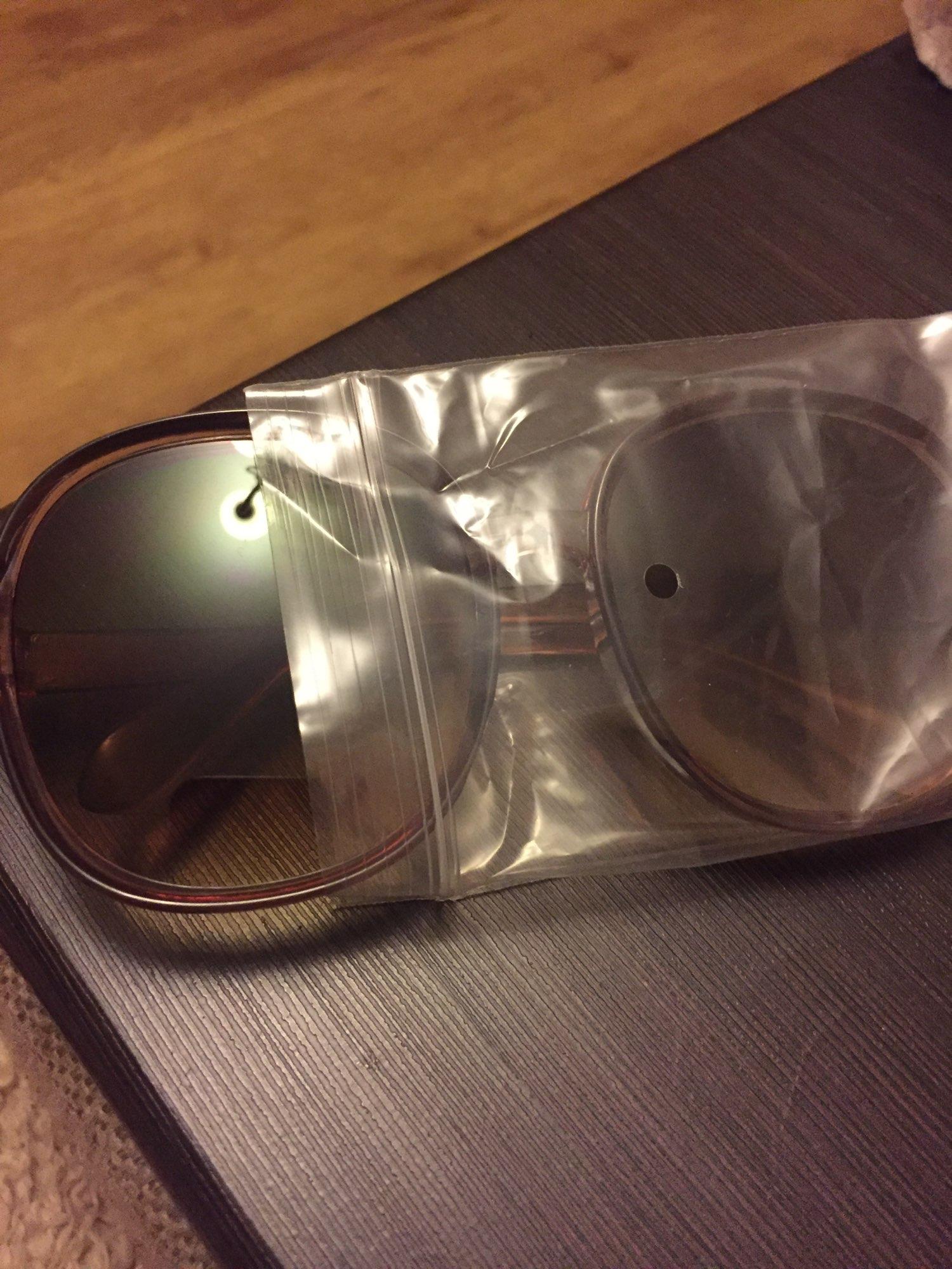 משקפי שמש לאישה דגם 1653 photo review