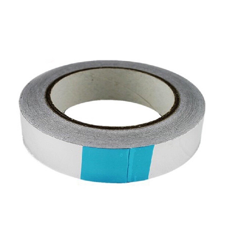 Adhesive Tape Aluminium 30 mm 20 meters excellent original 3 pcs 923s japan nitto denko nitoflon ptfe adhesive tape t0 10mm w50mm l33m