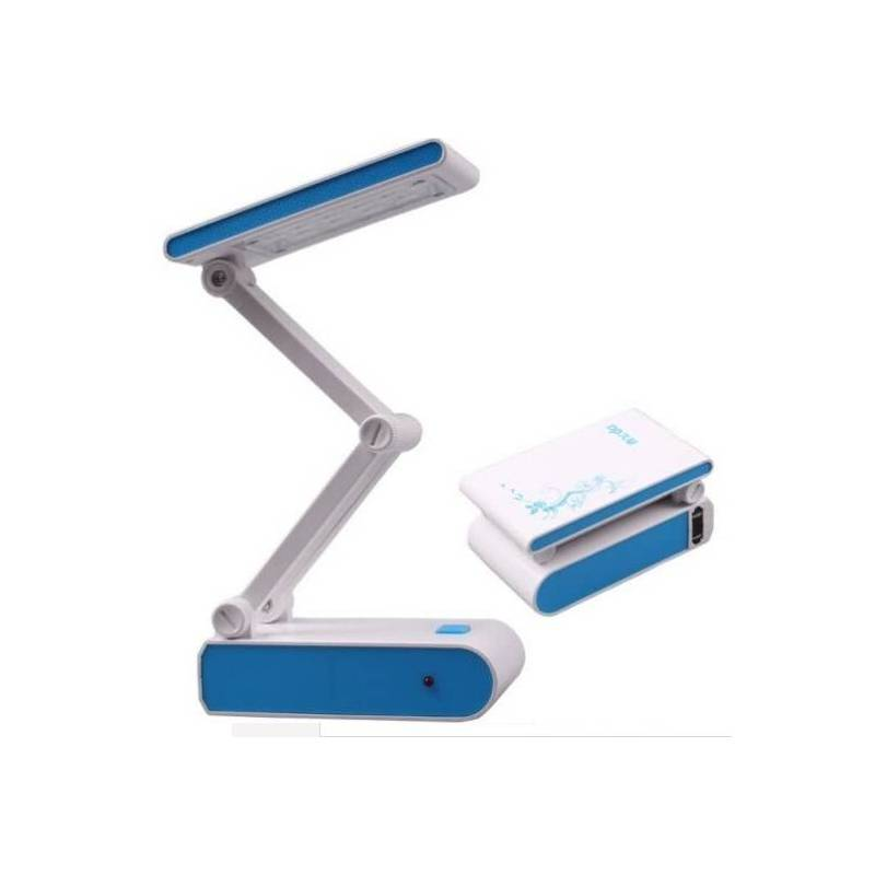 Lamp Led Foldable Rechargeable